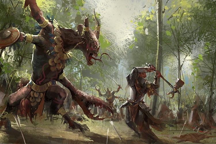西格玛力战色孽妖
