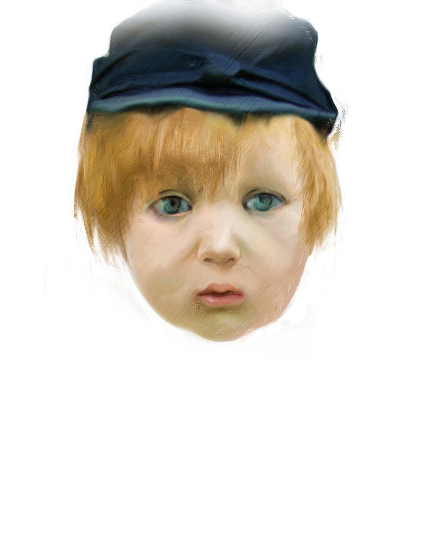 欧美非主流小孩图片 欧美非主流小孩 欧美非主流小孩头像