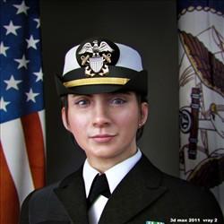 navy medic