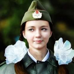 伊尔库兹克女卫兵