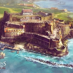 Assassin's Creed IV Black Flag__Forts_MaxQin