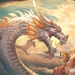 巨龙世纪之云顶天宫