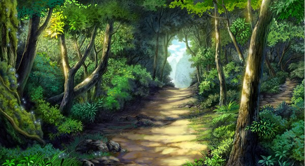 壁纸 风景 森林 桌面 600_328