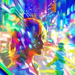 都市夜——寂寞