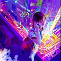 都市夜——不被接听的号码