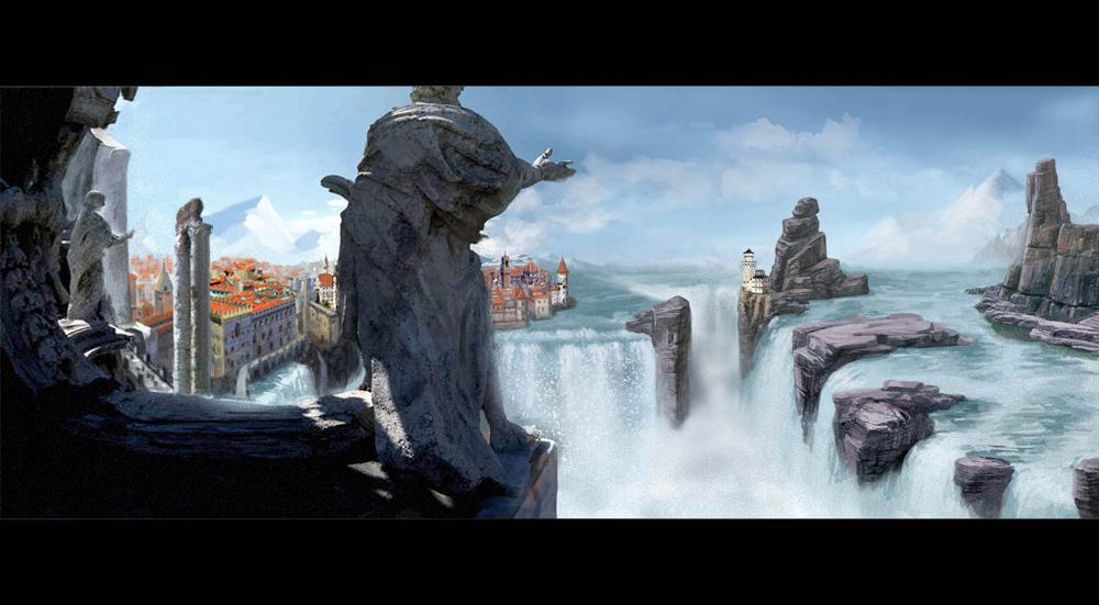 失落的帝国_失落的帝国 由 huoniao 创作 | 乐艺leewiART CG精英艺术社区,汇聚 ...