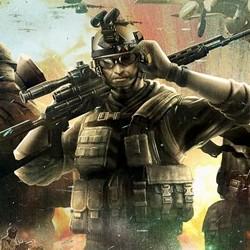 BattleField Online wallpaper 4
