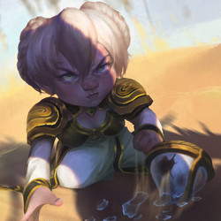 pay my hourglass,chromie