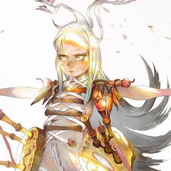 bamboo sword master