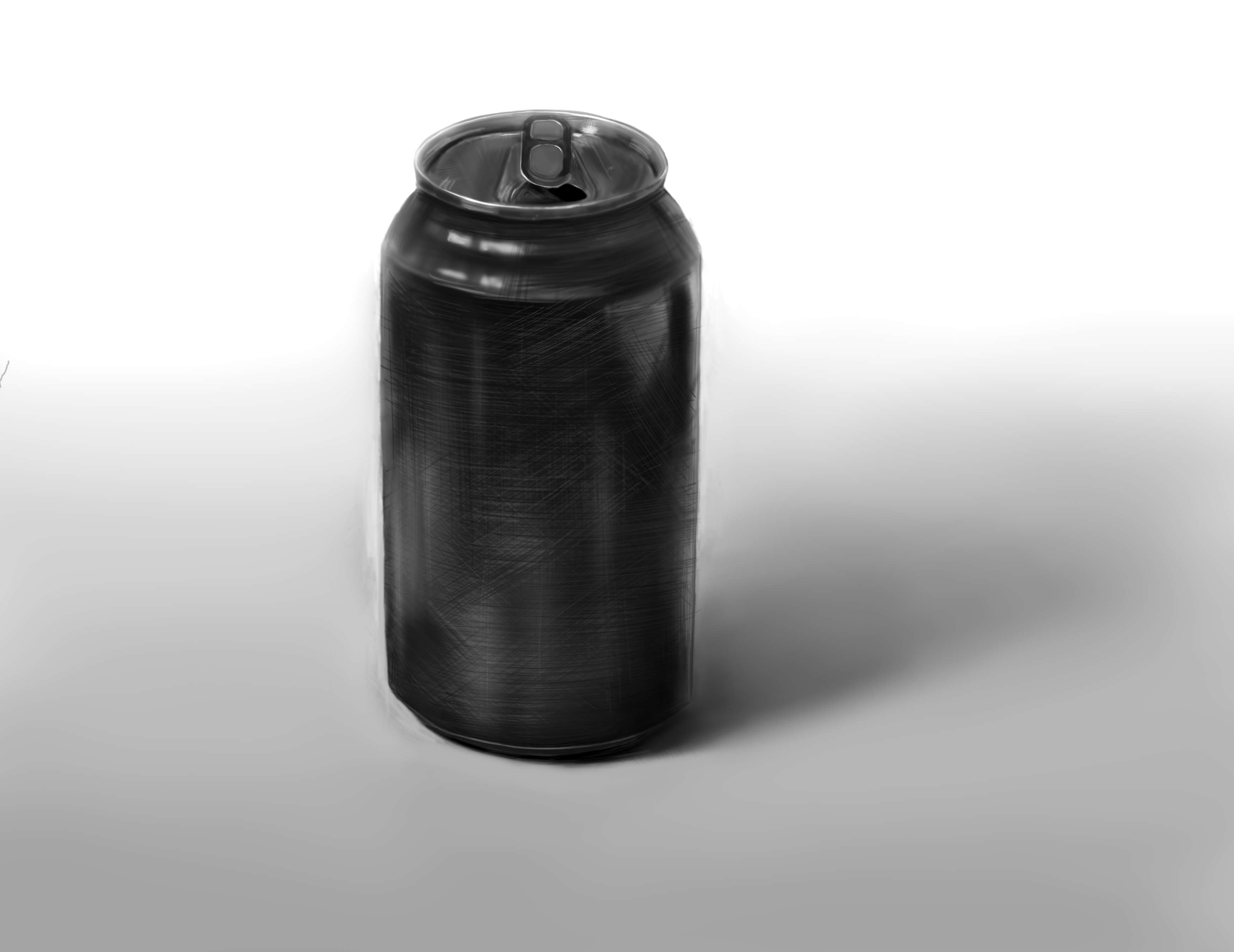 简笔画罐子的画法步骤
