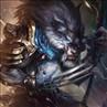 《卡卡英雄》-暴虐狼王