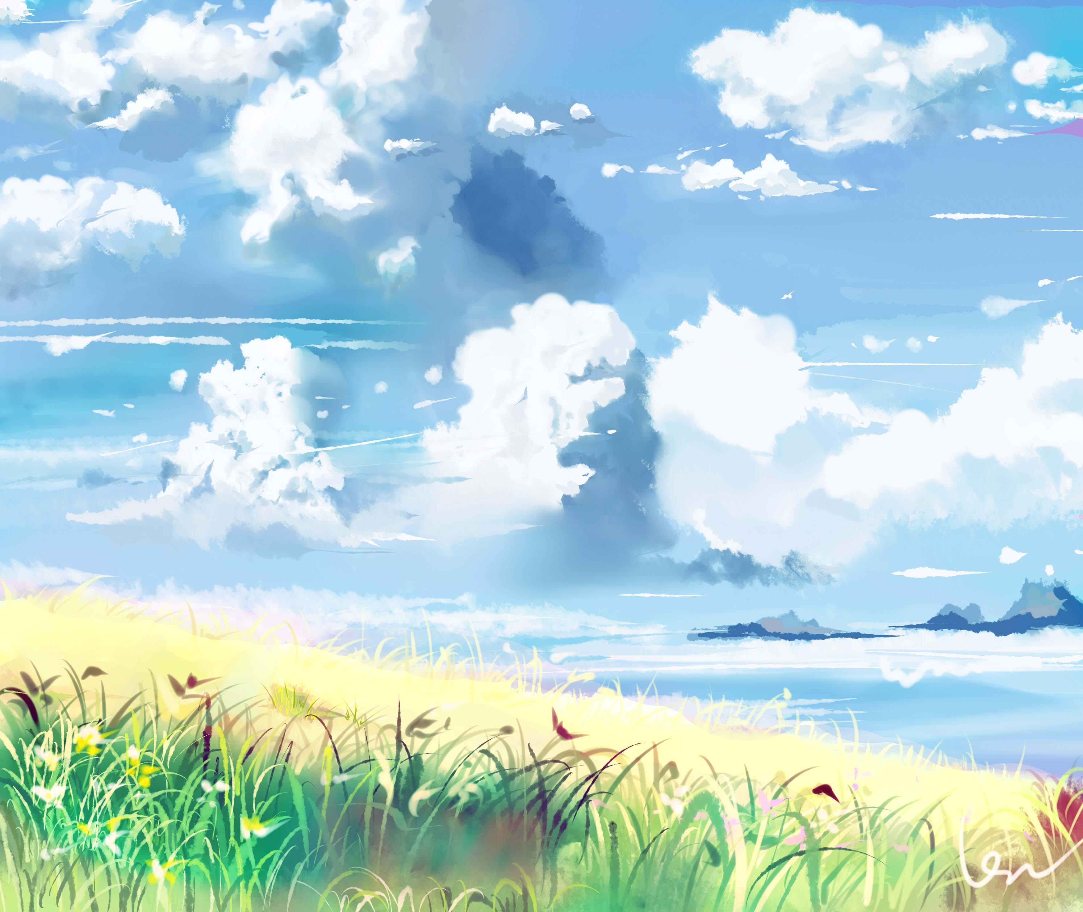 背景 壁纸 风景 设计 矢量 矢量图 素材 天空 桌面 3508_2953