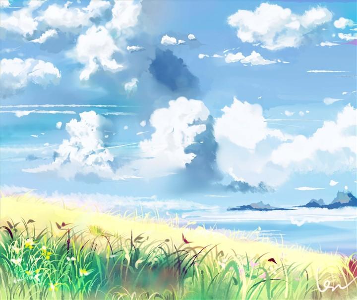 背景 壁纸 风景 设计 矢量 矢量图 素材 天空 桌面 720_606
