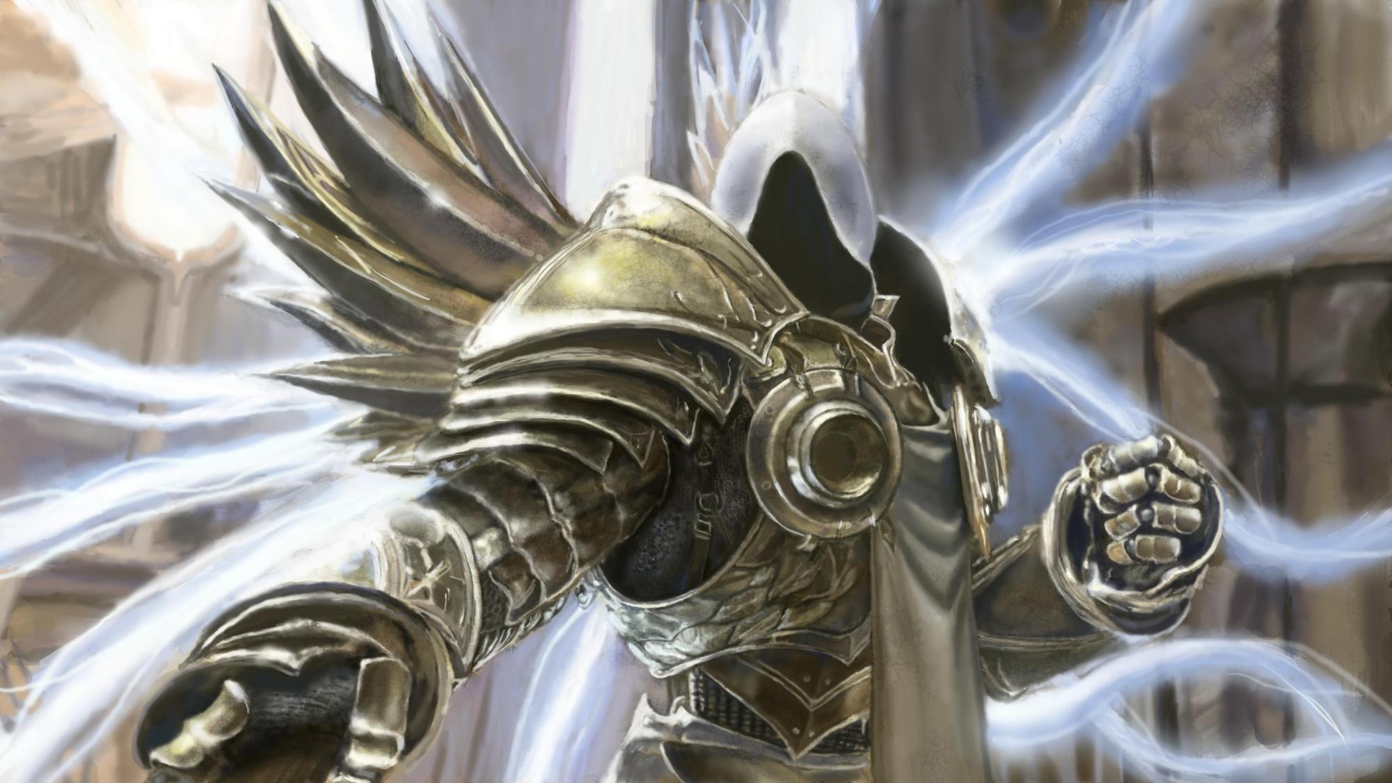 正义天使 由 zhb冰色火焰
