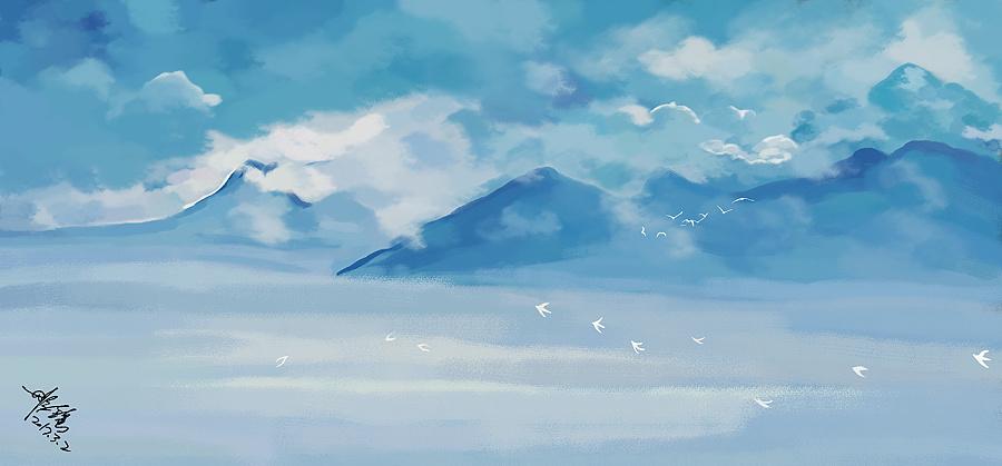 背景 壁纸 风景 天空 桌面 900_419