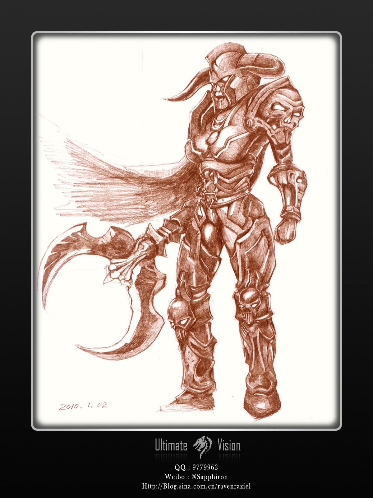 ...魔兽世界女战士名字 多玩专访魔兽世界梦想公会投资1440图...