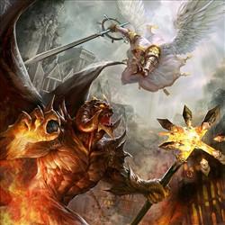 天使VS恶魔