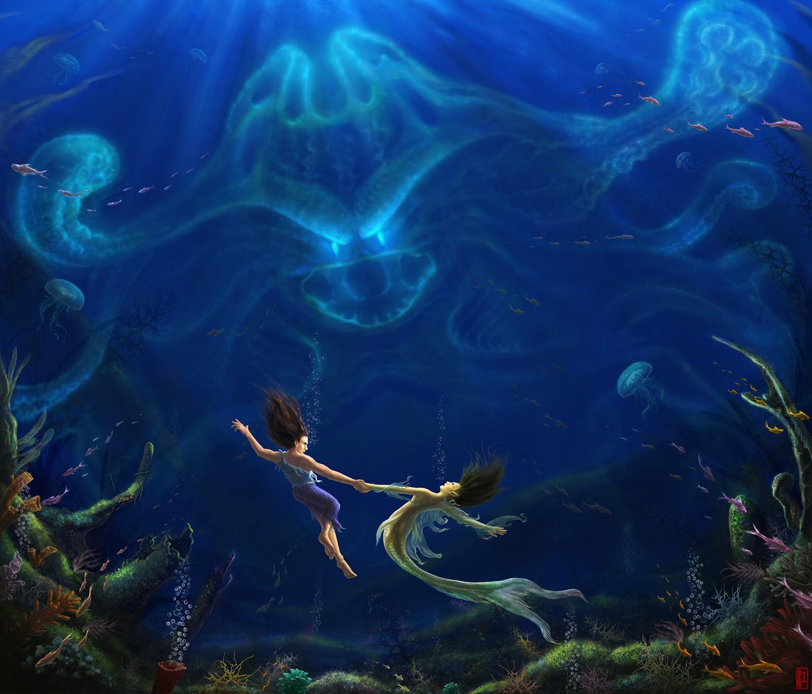 壁纸 海底 海底世界 海洋馆 水族馆 桌面 1600_1366