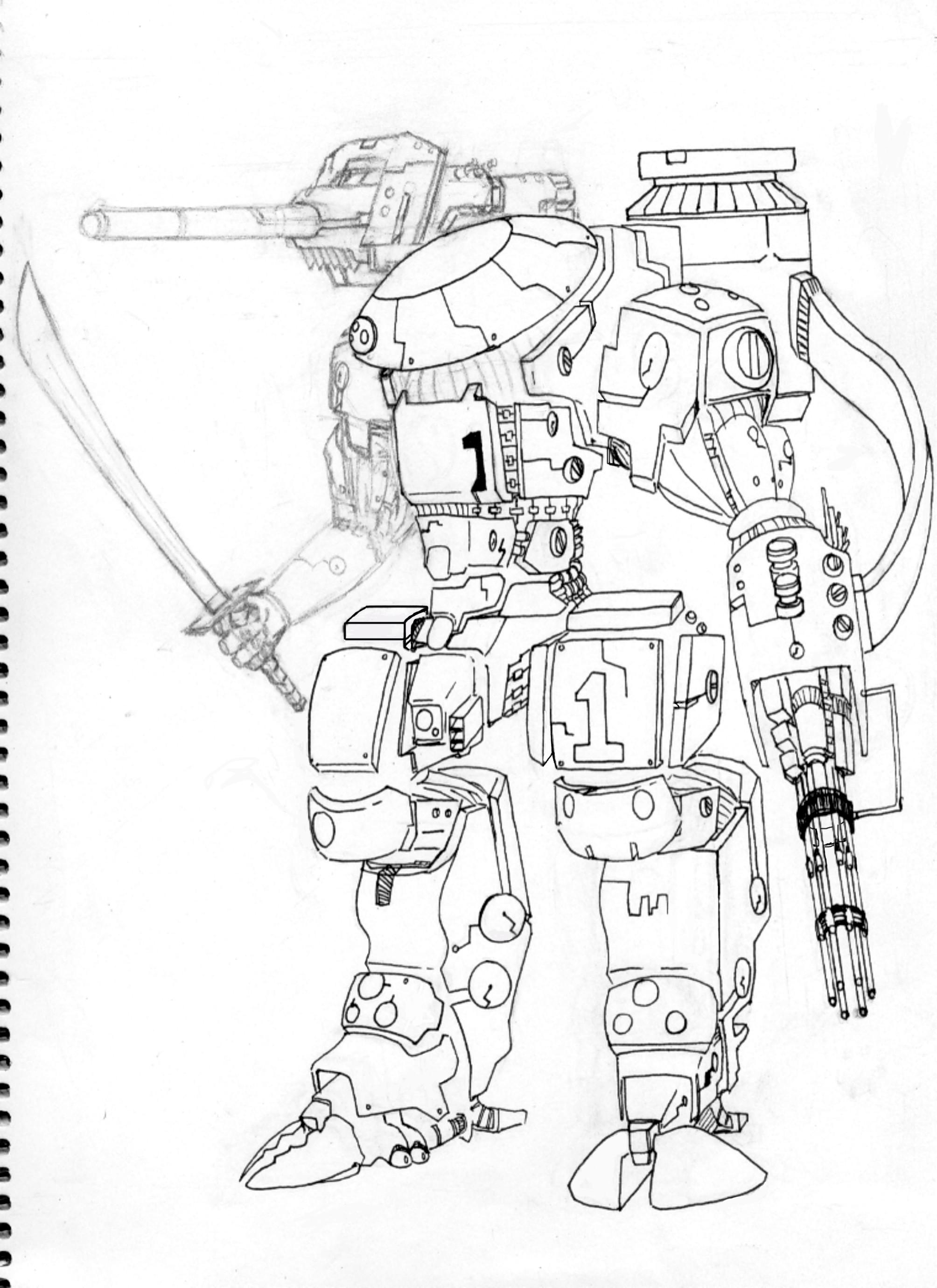简笔画 手绘 线稿 2008_2758 竖版 竖屏