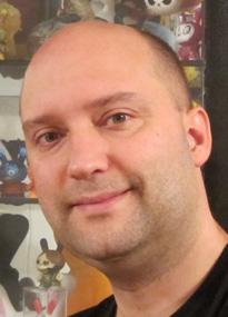 Hugues Martel