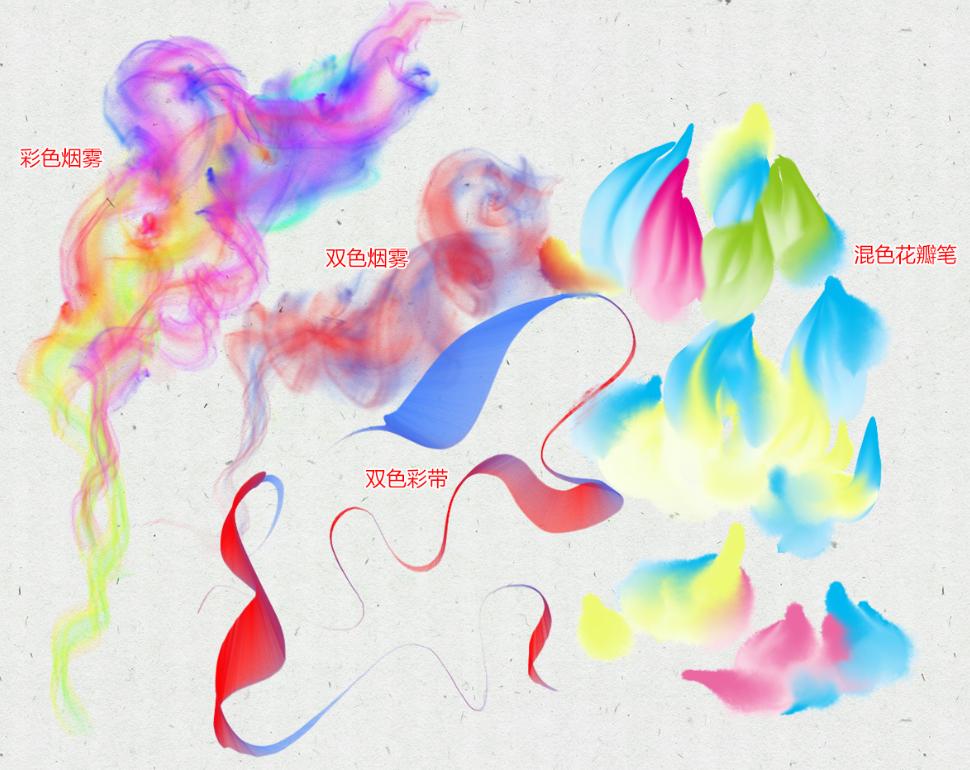 u灵华+��]yi)�f_想你未曾想!——灵华水墨画笔6.0强力发布!