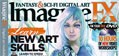 leewiART Exposure on ImagineFX Issue 53